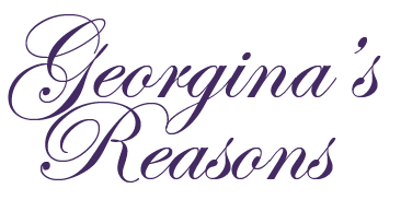 GEORGINA'S REASONS logo